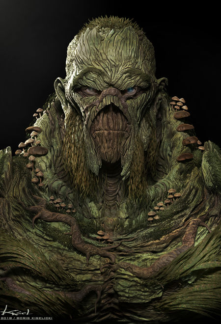 Kisel swamp thing 8d46a3f3 tt53