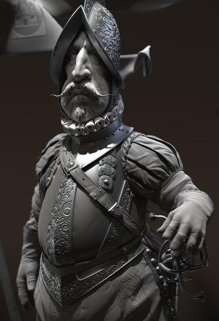Vetalll conquistador don jua 0c4c23a3 bh2z