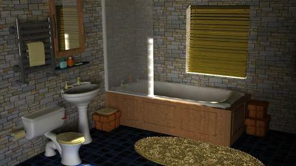 Bathroom - Heritage Series