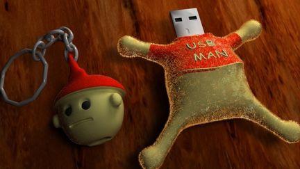 USB MAN