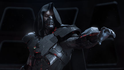 DARTH MALGUS_REIMAGENED