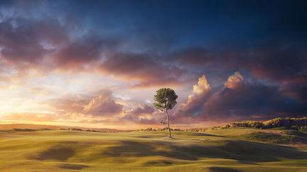 Skyward Life, d'Artiste: Matte Painting 3 Book Tutorial (2013)