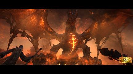 World of Wacraft: Cataclysm, Cinematic Art (2010)