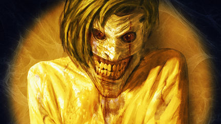 New52 Joker