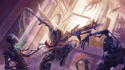 Assassinator  Rise of the Machines Challenge