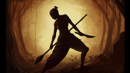 Sita: Warrior of Mithila book cover