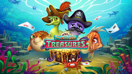 Solitaire Treasures