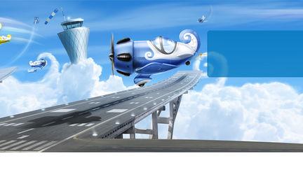 Air Crossrad