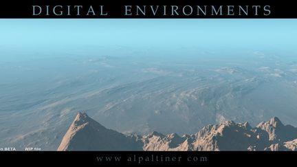 Digital Environments