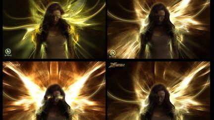 X-Men 3 Movie Concepts