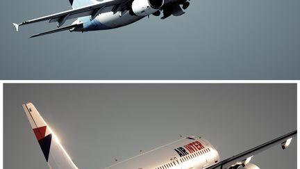 AIR INTER A320