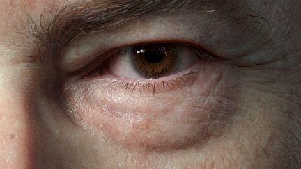 Portrait of Rick Baker Monstermaker