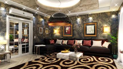 Livening Room