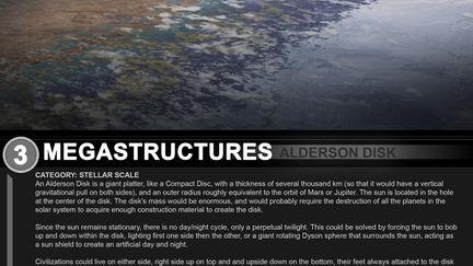 Megastructures 3 Alderson Disk Design Packet