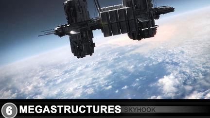 Megastructures 6 Skyhook