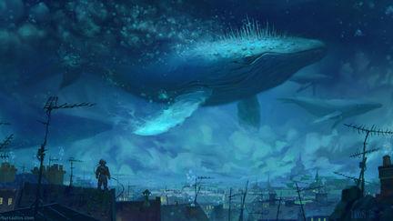 Whale Rider 2