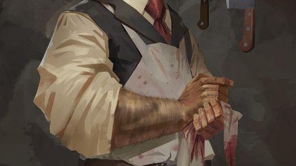 Yegor the Butcher