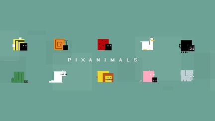 pixanimals