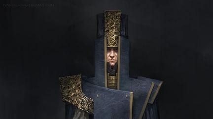 King (Villians)