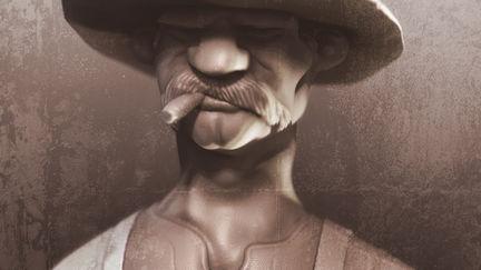 Xerife Barnabe