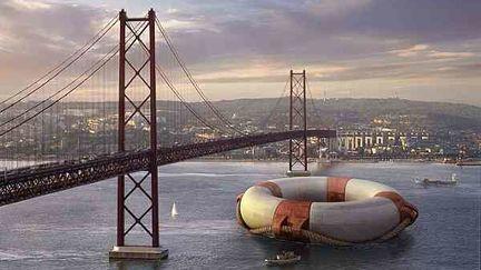 Giant Buoy - Platinum Studios/brazil