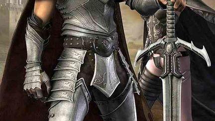 Knight&mage
