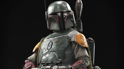 Star Wars Battlefront - Boba Fett