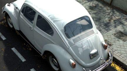 People's Car (vw Beetle), Blasphemy3_d (3D)