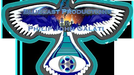 Bluecast Productions Logo