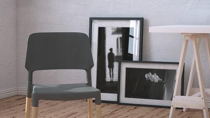 Belloch Chair Ambient