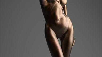 Woman beauty [ Nudity ]