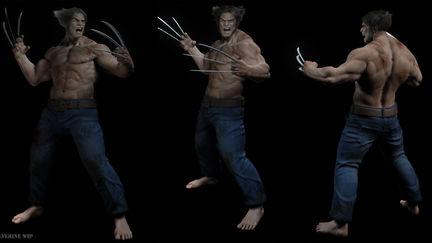 Wolverine aka logan