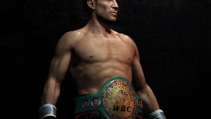 """Boxer,Sergio """"Maravilla"""" Martinez"""