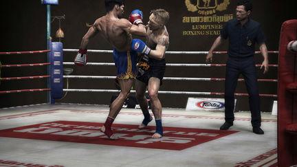 Muay Thai Legends,Ramon Dekkers Vs Sakmongkol