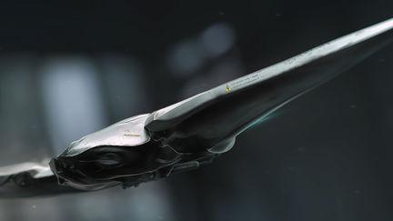 BAT DRONE - C.A.