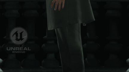 [UE4] Character: Dr. Jose P. Rizal