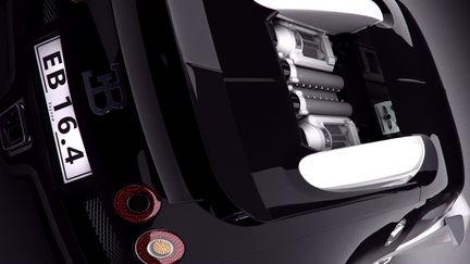 Bugatti Veyron Tweaks