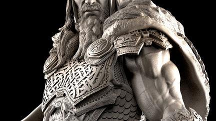 - Thor -