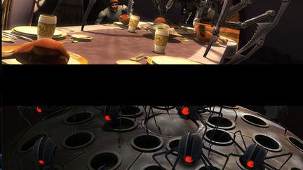 assassin droids