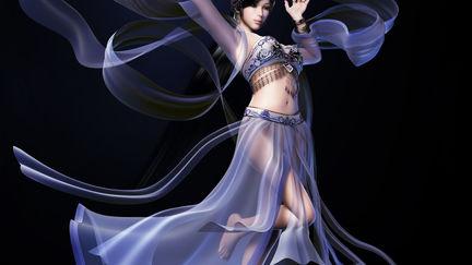 chinese faery