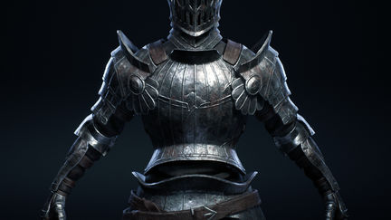 Knight, Unreal Engine