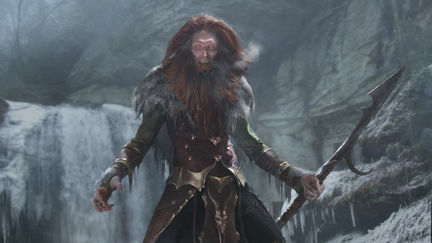Duels of the Planeswalkers 2014 - Ramaz