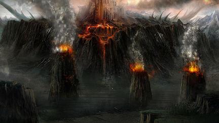 Ragnarok - God war