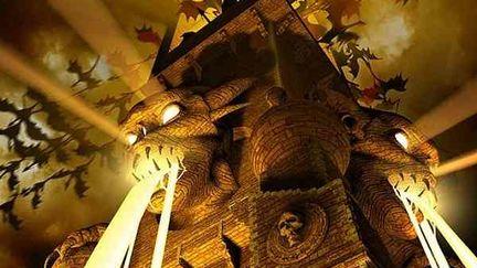 Tower Of Vulekosh