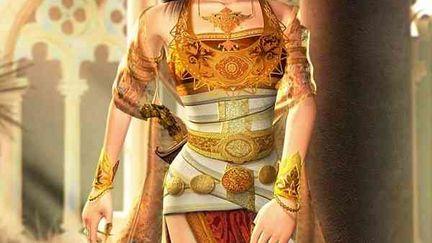 Princess Syuria Ratnasari