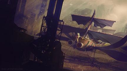 Flyship
