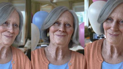 Happy Birthday Nana WIP