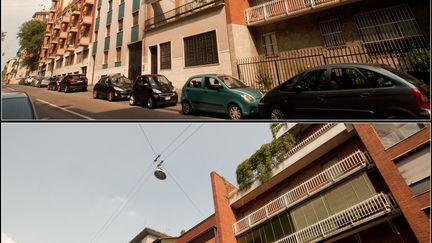 Photorealistic urban insertion 4