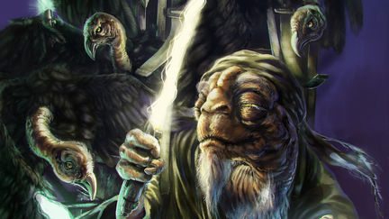 Episode VII New Alien Jedi