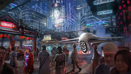 Tokyo Future Square